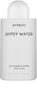 Byredo Gypsy Water telové mlieko unisex