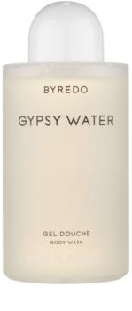 Byredo Gypsy Water tusfürdő gél unisex