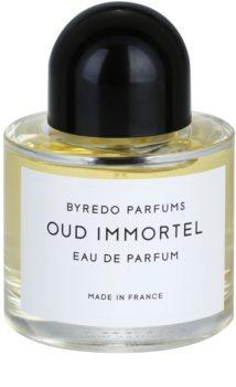 Byredo Oud Immortel eau de parfum mixte
