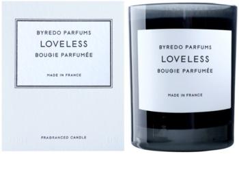 Byredo Loveless vela perfumada  240 g