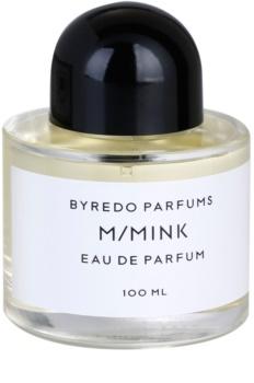 Byredo M / Mink Eau de Parfum Unisex