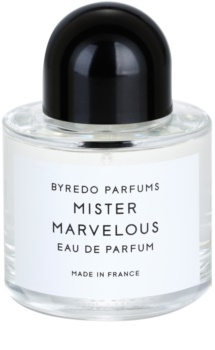 Byredo Mister Marvelous Eau de Parfum per uomo