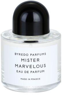 Byredo Mister Marvelous eau de parfum pour homme