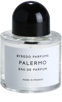Byredo Palermo eau de parfum da donna