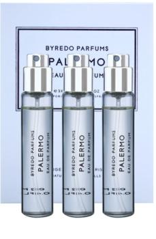 Byredo Palermo eau de parfum para mulheres 3 x 12 ml (3x recargas com vaporizador)