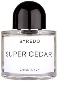Byredo Super Cedar парфюмна вода унисекс