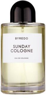 Byredo Sunday Cologne água de colónia unissexo