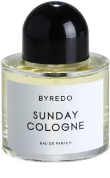Byredo Sunday Cologne parfémovaná voda unisex
