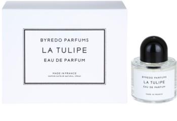 Byredo La Tulipe eau de parfum da donna