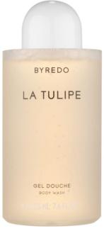 Byredo La Tulipe gel de ducha para mujer