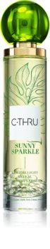 C-THRU Sunny Sparkle toaletní voda pro ženy