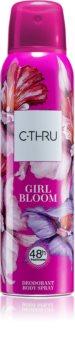 C-THRU Girl Bloom Deodorant für Damen