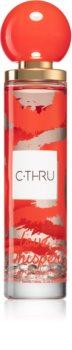 C-THRU Love Whisper woda toaletowa dla kobiet