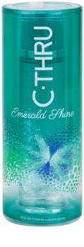 C-THRU Emerald Shine eau de toilette for Women