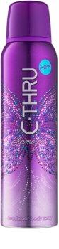 C-THRU Glamorous desodorante en spray para mujer