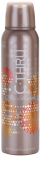 C-THRU Pure Illusion desodorante en spray para mujer 150 ml