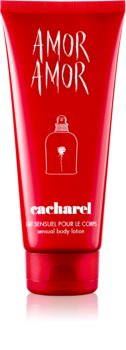 Cacharel Amor Amor Body Lotion for Women