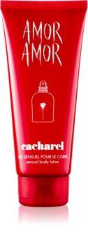 Cacharel Amor Amor тоалетно мляко за тяло за жени