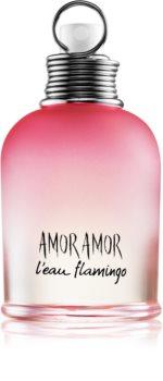 Cacharel Amor Amor L'Eau Flamingo eau de toilette édition limitée pour femme Summer 2017