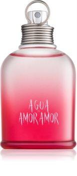 Cacharel Agua de Amor Amor Summer 2018 eau de toilette édition limitée pour femme Fiesta Cubana Collection