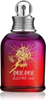 Cacharel Amor Amor Electric Kiss Eau de Toilette pentru femei