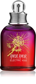 Cacharel Amor Amor Electric Kiss Eau de Toilette til kvinder
