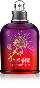 Cacharel Amor Amor Electric Kiss eau de toilette hölgyeknek