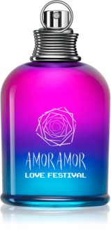 Cacharel Amor Amor Love Festival Eau de Toilette for Women