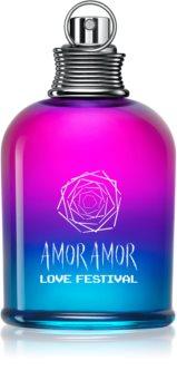 Cacharel Amor Amor Love Festival woda toaletowa dla kobiet
