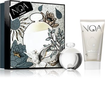 Cacharel Noa Gift Set for Women