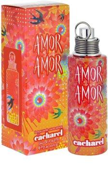 Cacharel Amor Amor Le Paradis eau de toilette para mujer 25 ml
