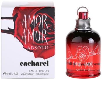 Cacharel Amor Amor Absolu parfémovaná voda pro ženy 50 ml