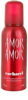 Cacharel Amor Amor deospray pro ženy 97,5 g