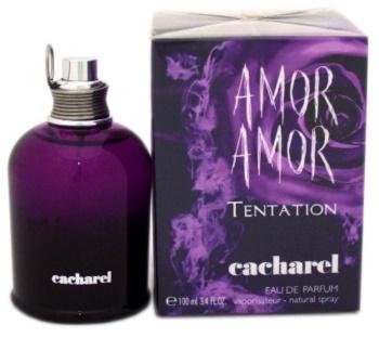 Cacharel Amor Amor Tentation eau de parfum pentru femei 100 ml