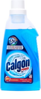 Calgon Power soluție anticalcar