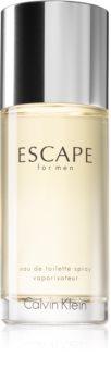 Calvin Klein Escape for Men Eau de Toilette for Men
