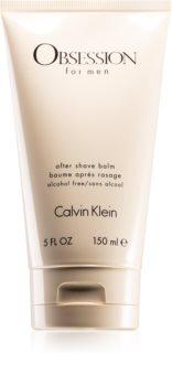 Calvin Klein Obsession for Men balzám po holení pro muže