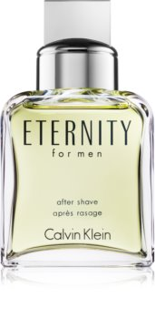 Calvin Klein Eternity for Men after shave para homens