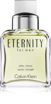 Calvin Klein Eternity for Men lotion après-rasage pour homme