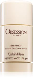Calvin Klein Obsession for Men Deodoranttipuikko (alkoholiton) Miehille