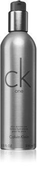 Calvin Klein CK One lapte de corp unisex
