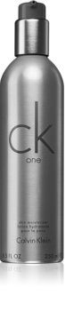 Calvin Klein CK One telové mlieko unisex