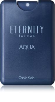 Calvin Klein Eternity Aqua for Men туалетная вода для мужчин