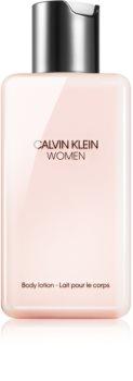 Calvin Klein Women latte corpo da donna
