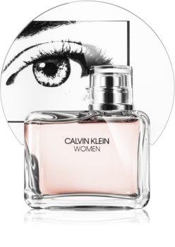 Calvin Klein Women Eau de Parfum för Kvinnor