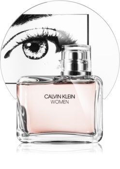 Calvin Klein Women Eau de Parfum para mulheres