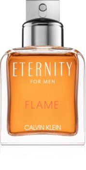 Calvin Klein Eternity Flame for Men Eau de Toilette Miehille