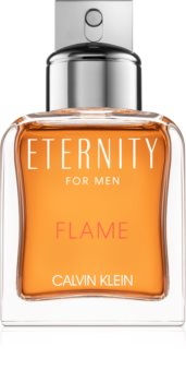 Calvin Klein Eternity Flame for Men тоалетна вода за мъже
