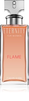 Calvin Klein Eternity Flame eau de parfum para mujer