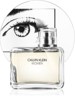 Calvin Klein Women eau de toilette pentru femei